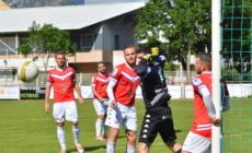 Objectif 6e tour pour le FC Charvieu-Chavagneux