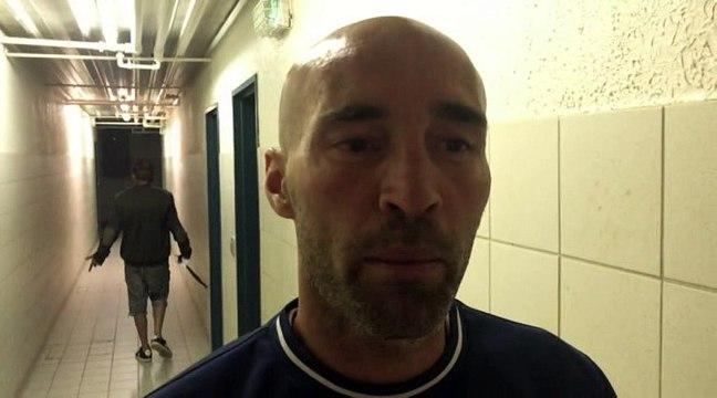 Cyril Legros (Football Côte Saint-André): «On repart sur un nouveau cycle»