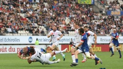 FC Grenoble – LOU (23-24) : le résumé vidéo