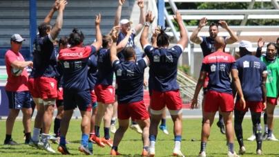Le programme de préparation du FC Grenoble
