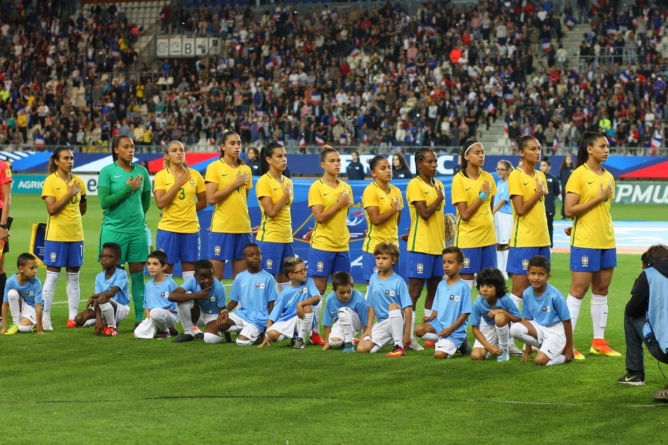 Coupe du monde féminine de football: + de 50 000 billets ont déjà trouvé preneur à Grenoble