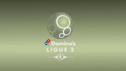 Vidéo : les buts de Guingamp – Grenoble