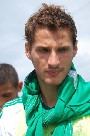 Jérémy Clément (ex OL, PSG, ASSE) vient renforcer le FC Bourgoin-Jallieu