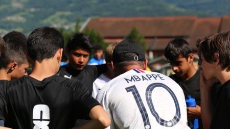 Le Challenge Marc Amblard du FC Crolles Bernin en images