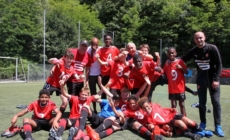 Rennes remporte l'édition 2019 du Challenge Rémi Jacquet
