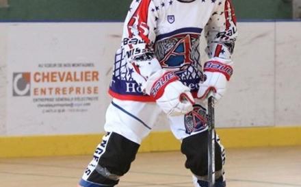 Trois Iséroises retenues en équipe de France de roller-hockey
