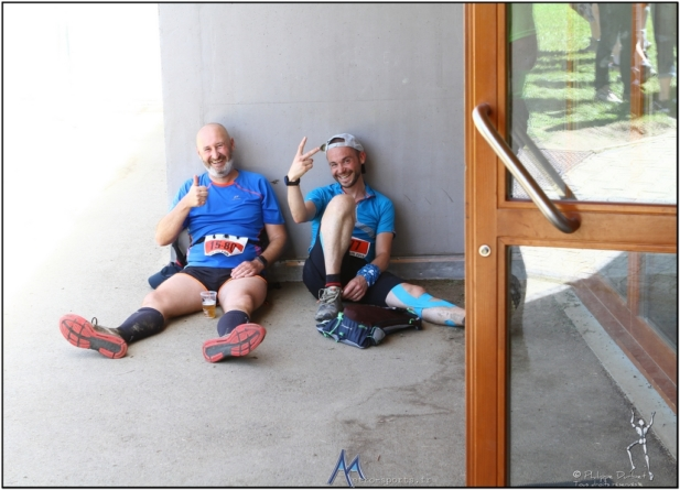 Cross du Pain : les podiums et les à-côtés en images