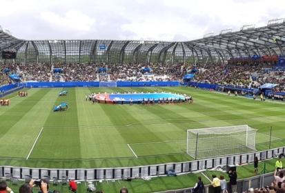 Coupe du monde féminine : le Stade des Alpes a un des meilleurs taux de remplissage de la compétition