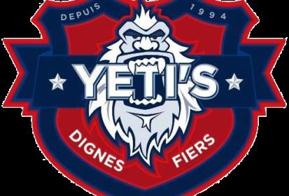 Des jeunes Yeti's Grenoble retenus avec la France pour les Euro U16 et U18