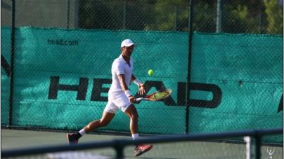 #Tennis – Les finales de l'Open AGDA 2019 en images