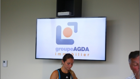 AGDA Immobilier – Grenoble Tennis : un double gagnant