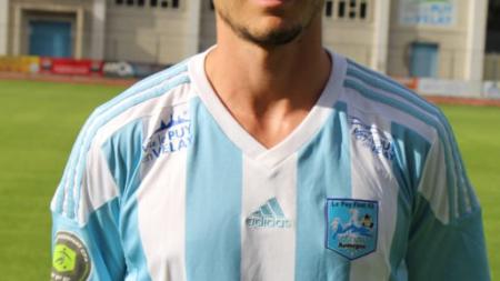 Un nouvel attaquant s'engage avec le FC Bourgoin-Jallieu
