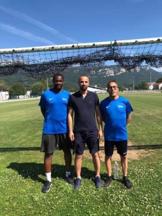 Pays Voironnais Futsal et le FC Voiron-Moirans : une entente au futur prometteur à Voiron