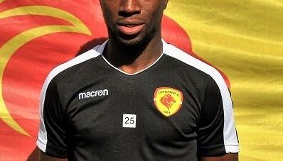 Un milieu de terrain de Lyon Duchère débarque au FC Bourgoin-Jallieu