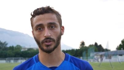 Interview de Florian Michel (GF38)