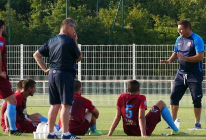 Le FC Bourgoin-Jallieu concède le nul au Puy