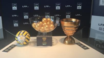 Découvrez le tirage des 1er et 2e tour de la coupe de la Ligue 2019-2020