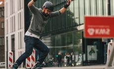 Roller freeride : en quoi est-ce différent du freeskate ?