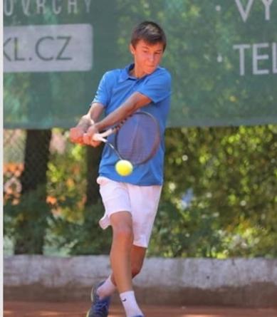 #Tennis – Coupe du monde U14 : Bon début pour Gabriel Debru et l'équipe de France