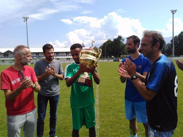 L'AC Seyssinet remporte le Challenge Abela