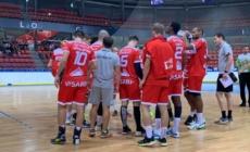 Masters de Handball : une finale Istres – Lions