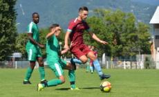 AC Seyssinet – FC Bourgoin-Jallieu B en images