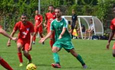 #Amical – Seyssinet prend le dessus sur le FC Bourgoin-Jallieu B