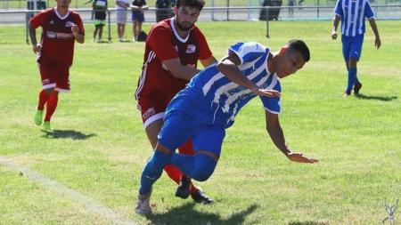 FC Crolles Bernin – Vallée de la Gresse (4-1) en images