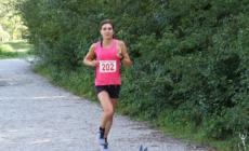 Les 10 km de La Rosière en images