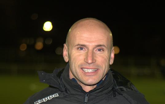 David Djebbour (SMH FC): «Aujourd'hui Saint-Martin d'Hères n'est pas à sa place »