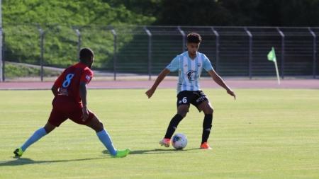 Bourgoin-Jallieu s'incline à domicile contre Vallières