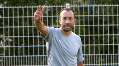 FC Échirolles – GF38 B: le derby a tenu toutes ses promesses