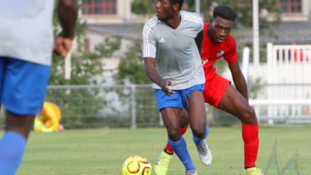 Nouvelle victoire pour le FC Echirolles en match de préparation