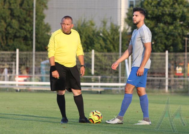 FC Echirolles – GF38 B : les temps forts du match (1-0) en vidéo