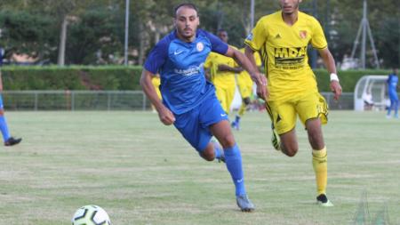 Le FC Échirolles confirme à Montélimar !