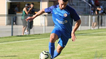 FC Echirolles – MDA Foot B (2-2) : le résumé vidéo