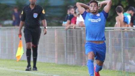 FC Echirolles – Cluses Scionzier (1-2) : Le résumé vidéo