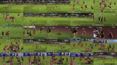 US Carcassonne – FC Grenoble : le résumé vidéo