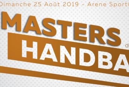Masters de Handball : on connait le 4ème participant
