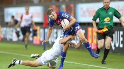 FC Grenoble : le XV de départ face à Provence Rugby