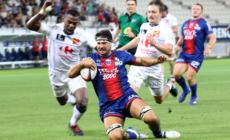 FC Grenoble – Colomiers en images