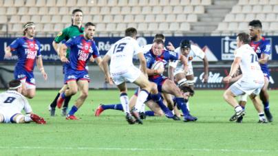 Lucas Dupont (FC Grenoble): «On n'a pas respecté beaucoup de choses»