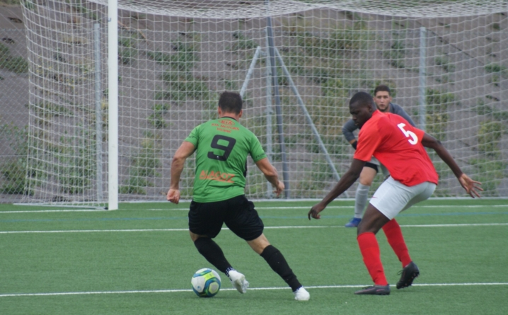 AS Chavanay – FC Lyon (1-1) : le résumé vidéo