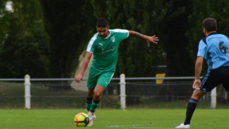 Seyssinet – Sud Lyonnais (3-1) : le résumé vidéo