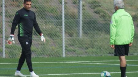 Gaëtan Munoz (AS Chavanay): « On y va pour gagner»