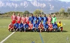 US Versoud Lancey – FC Venissieux en images