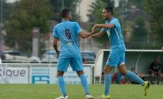 #N3 – FC Bourgoin-Jallieu – Rumilly Vallières programmé