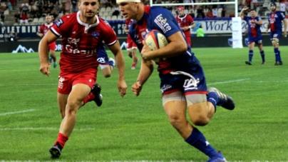 FC Grenoble – Aurillac : le résumé vidéo