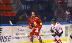 Cinq joueurs des Brûleurs de Loups retenus avec l'équipe de France