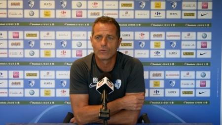 Philippe Hinschberger (GF38) : «Donner à nos supporters une victoire à domicile»